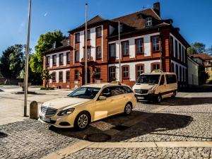 Taxi Olm Bad Rodach
